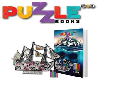 PuzzleBooks